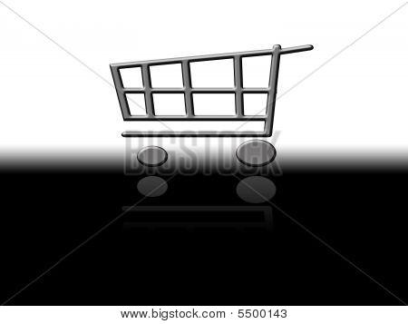 Shopping Cart #3