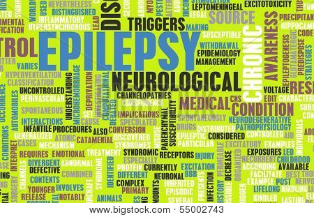 Epilepsy Concept and Epileptic Seizure as Disorder