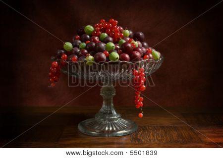 Classic Fruitbowl