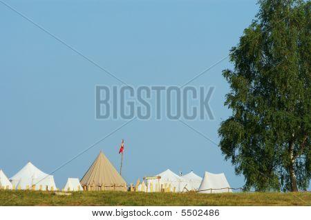 Medievel Camp