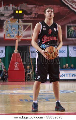 Vasily Zavoruev