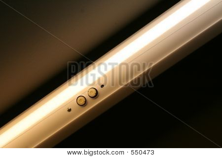 Fluro Light Tube