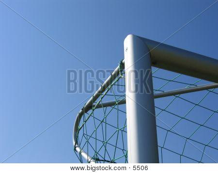 Soccer Goal Angle