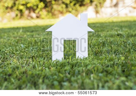House, Concept Image