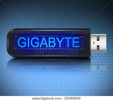 Gigabyte Concept.