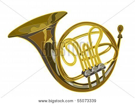 French Horn.
