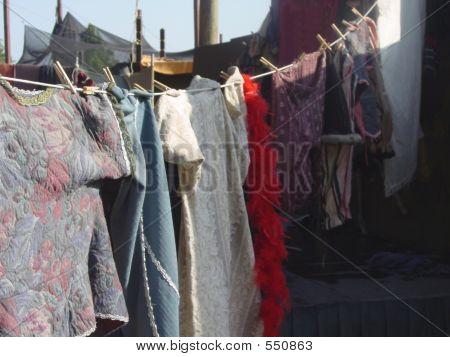 Renaissance Laundry