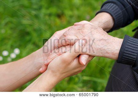 Help Giving