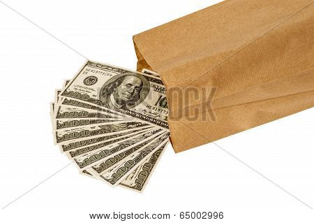 Save Money Brown Bagging