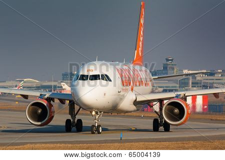 A319 Easy