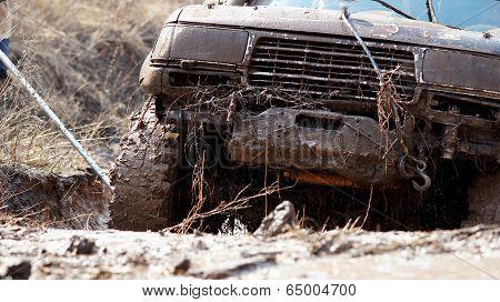 Jeep-sprint