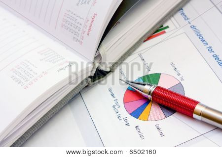 Financial Graph