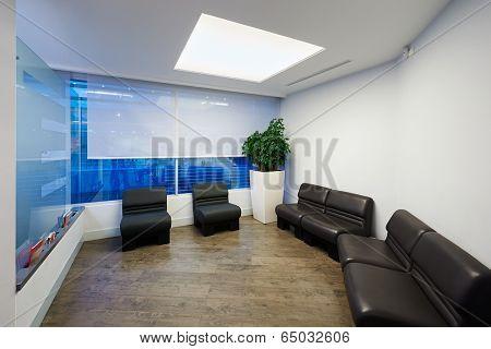 Interior design: Modern Office