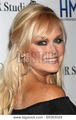 LOS ANGELES - MAY 14:  Catherine Hickland Fisher at the