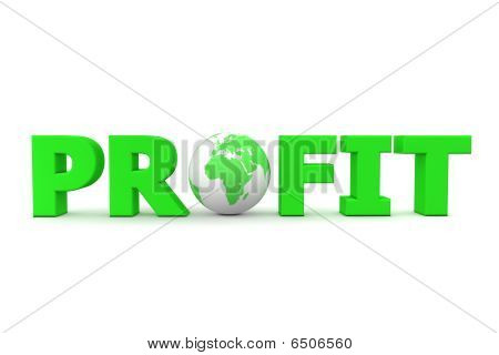 Profit World Green