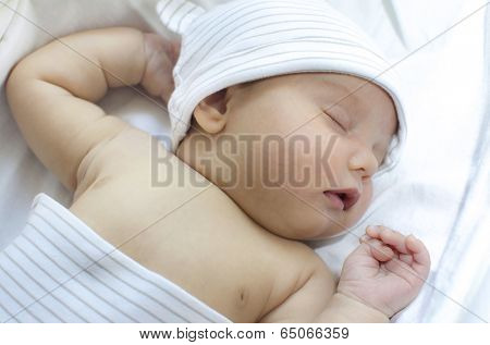 Babby sleep