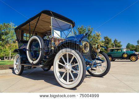 1911 Cadillac 30 Touring Classic Car