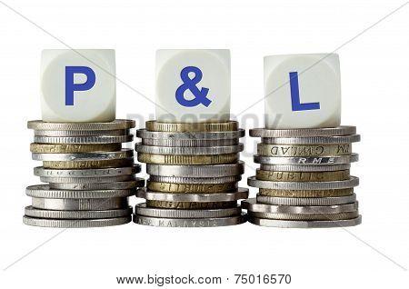 P&l - Profit And Loss