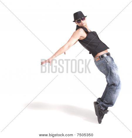 Stylish Dancing
