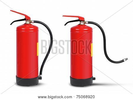 Handheld Fire Extinguisher