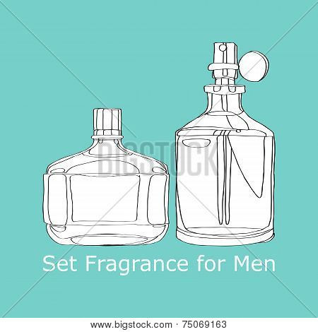 Set Fragrance for Men