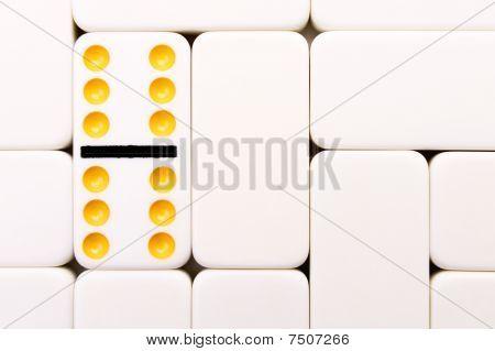 chinese domino's