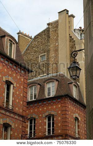 Paris House