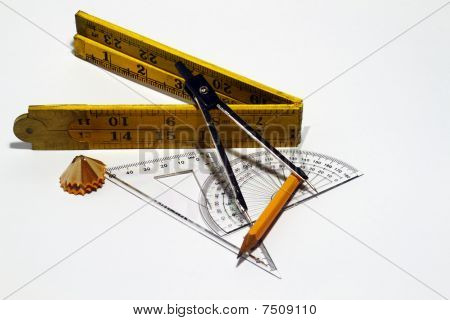 Geometric set