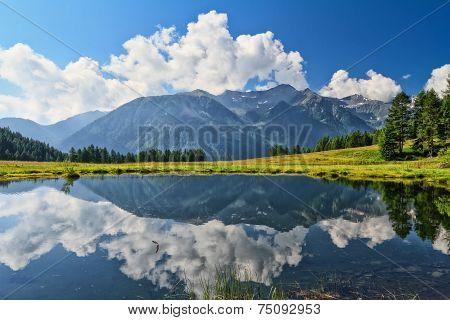Trentino - Covel Lake