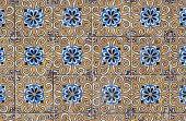Portuguese Glazed Tiles 134