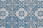 Portuguese Glazed Tiles 119
