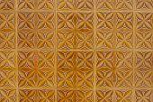 Portuguese Glazed Tiles 111