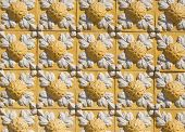 Portuguese Glazed Tiles 104