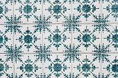 Portuguese Glazed Tiles 170