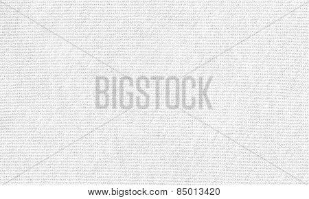 White Material To Use As Background Or Texture