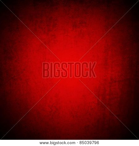 Red black grunge background texture