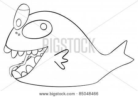 Happy Holiday - April Fish Crazy