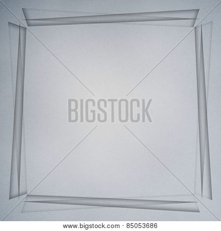 ornament of white paper, background texture