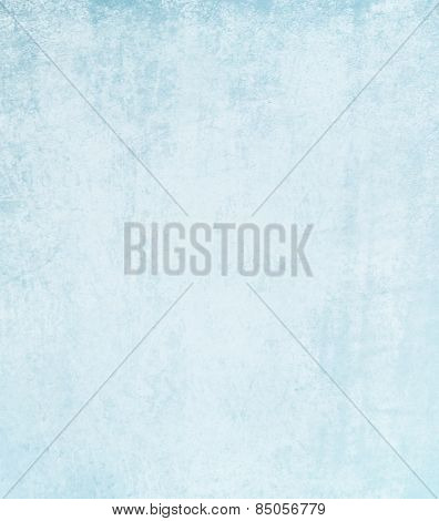 Light blue washed out background texture