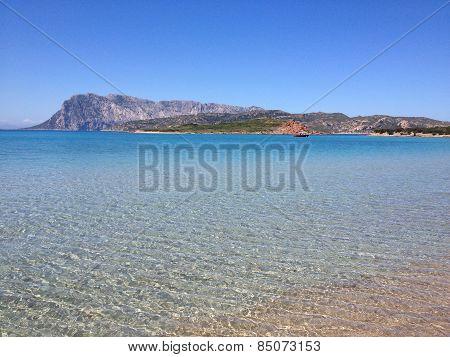 Punta Est bay