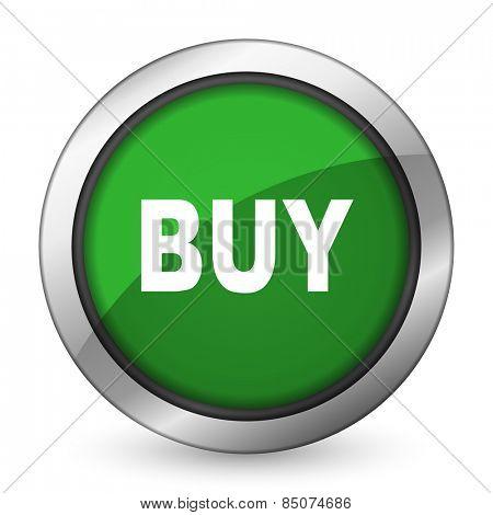 buy green icon