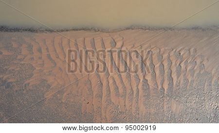 Sand Alluvial Structures (dunes)
