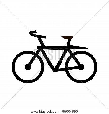 Bike Icon.