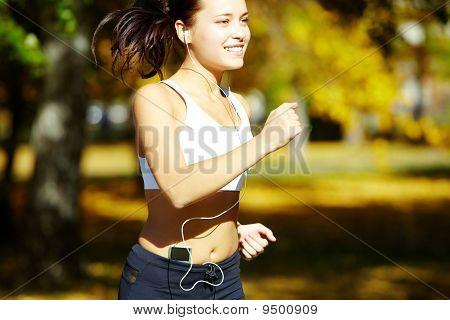 Positive Runner