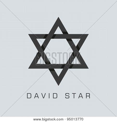 David Star Symbol