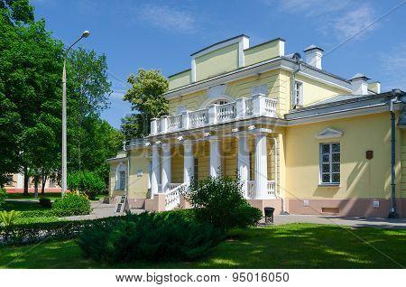 Hunting Lodge, Gomel, Belarus