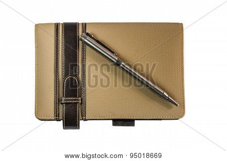 Notebook's Cover