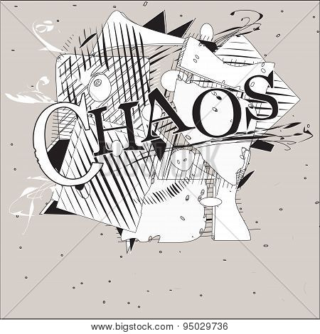 Chaos Background