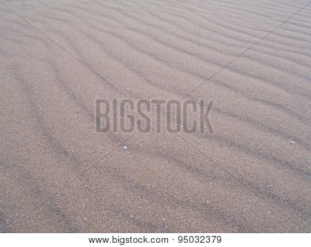 Sandy Background