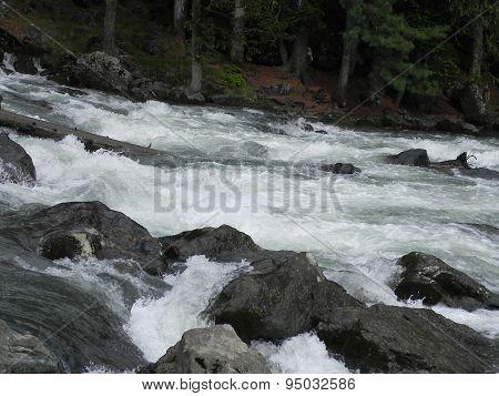Lidder River